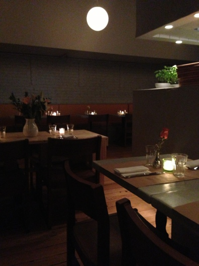 Circolo: East Village Farm-to-Table Restaurant